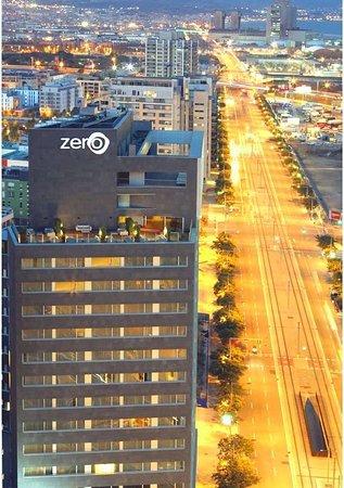 Hotel SB Diagonal Zero : Exterior View
