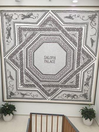Hotel Salona Palace照片