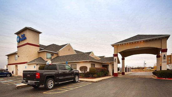 Best Western Abilene Inn Amp Suites Updated 2019 Prices