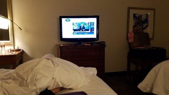 安克雷奇恒庭飯店照片