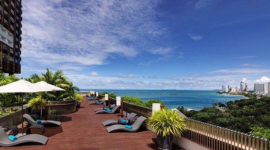 Hilton Pattaya: Restaurant