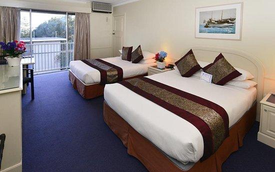 Artarmon, Austrália: Adjoining Room