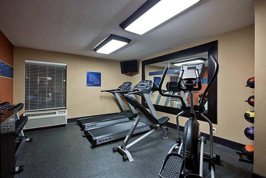 Mattoon, IL: Fitness Center