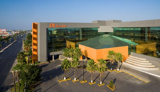 Real Inn Nuevo Laredo Updated 2018 Hotel Reviews Price Comparison Mexico Tripadvisor