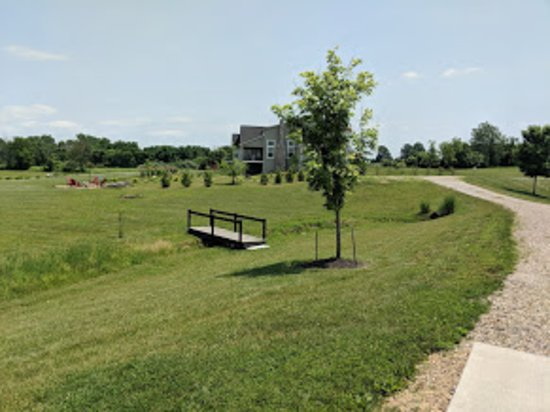 Johnstown, OH: more outside