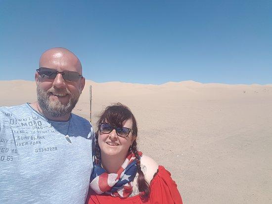 Imperial Sand Dunes: Tatooine Dunes