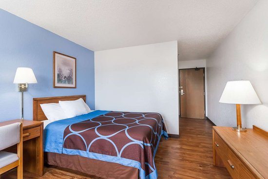 Norwich, NY: Guest room