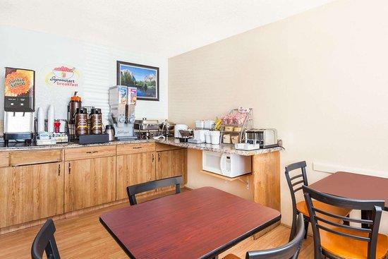 Montgomery, NY: Property amenity