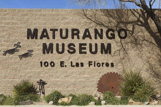 Super 8 by Wyndham Ridgecrest: Attractions - Maturango Museum