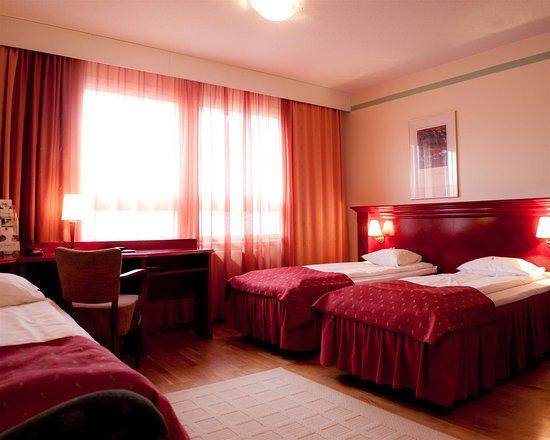 Best Western Hotel Samantta