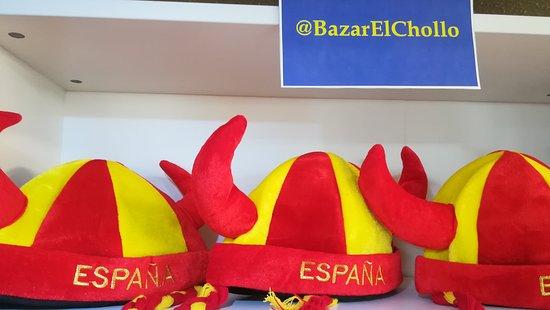 Balones  fotografía de Bazar El Chollo 3498a09e81a