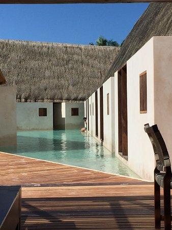 Hotel Punta Caliza ภาพถ่าย