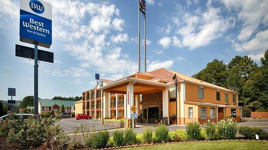 Best Western Allatoona Inn and Suites Cartersville UnitedStates