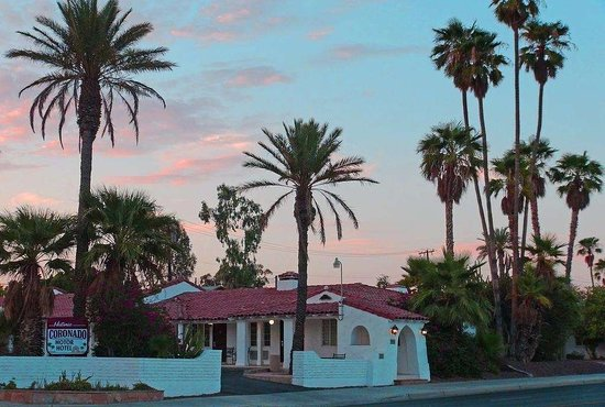 Coronado Motor Hotel Yuma