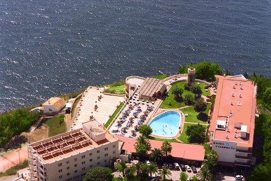 Hotel Salobrena