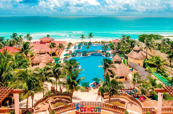 Best Hotel On Strip Review Of Gr Solaris Cancun Cancun Mexico