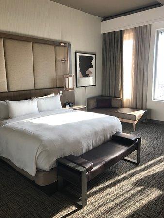 Great hotel!