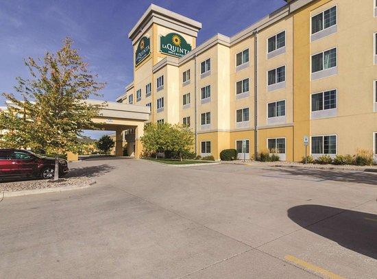 La Quinta Inn & Suites Fargo-Medical Center