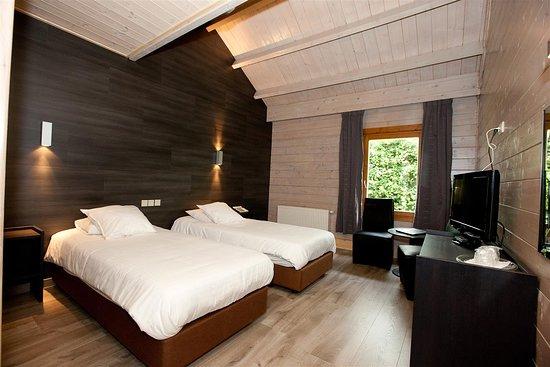 Best Western Flanders Lodge : Guest Room