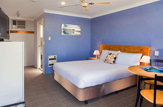 Bomaderry, أستراليا: Queen Room