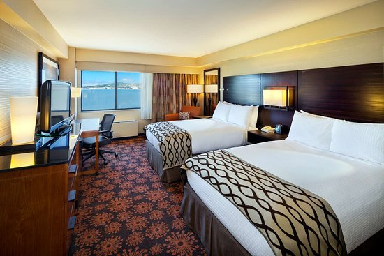doubletree by hilton san francisco airport 184 2 1 2. Black Bedroom Furniture Sets. Home Design Ideas