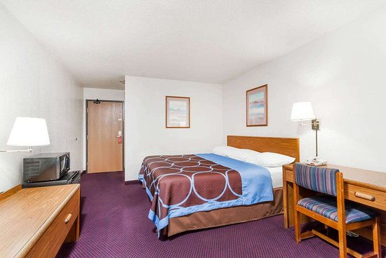 Sidney, Нью-Йорк: Guest room