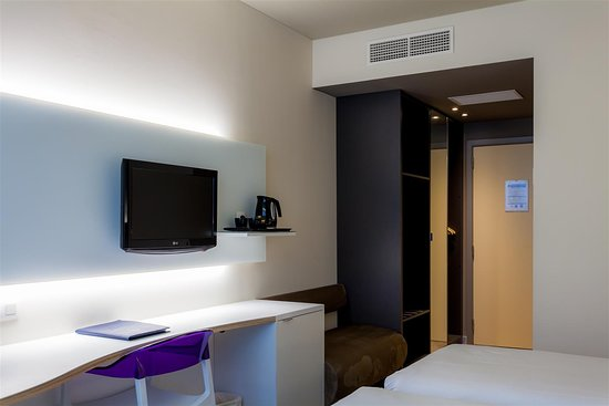 Best Western City Centre: Guest Room