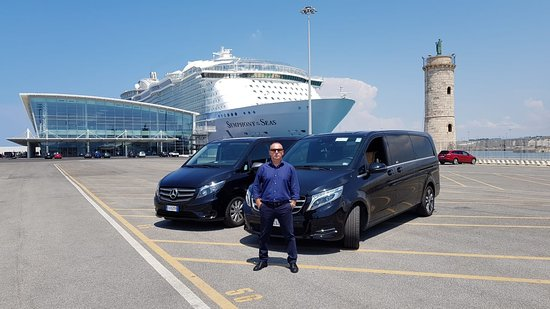 Rolando's Airport Transfer Day Tours