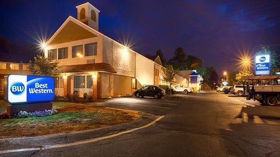 Hotels Near Boston University >> BEST WESTERN ROCKLAND $106 ($̶1̶4̶4̶) - Updated 2019 ...