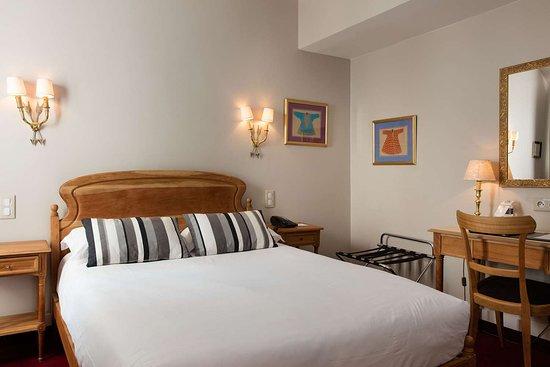 Best Western Aramis Saint-Germain : Guest Room