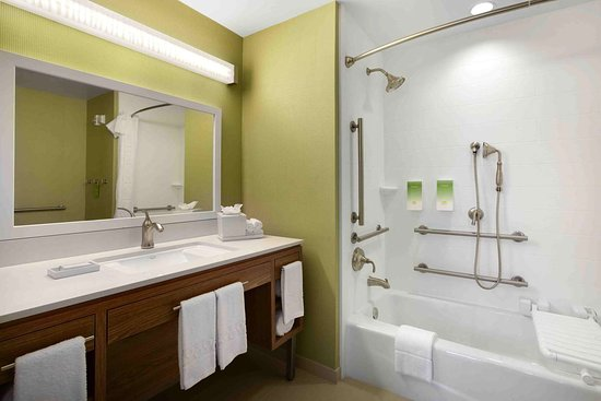 Home2 Suites By Hilton San Antonio Downtown - Riverwalk  134    U03361 U03364 U03369 U0336