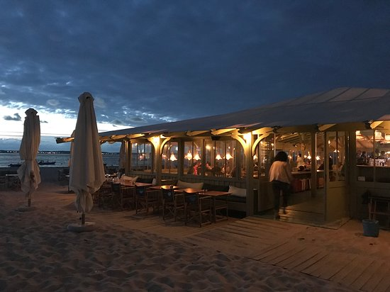 What A View Picture Of Club Plage Pereire Arcachon Tripadvisor