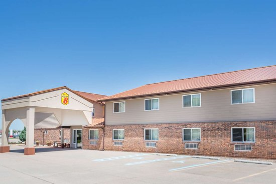 Super 8 By Wyndham Ogallala  45    U03365 U03368 U0336