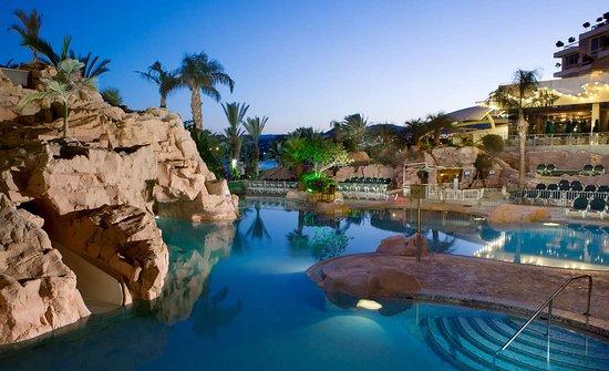 Dan Eilat, hôtels à Israël