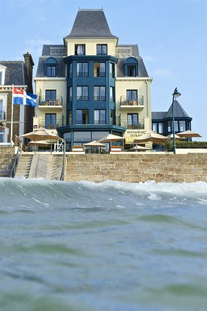 Best Western Hotel Alexandra, hôtels à Saint-Malo