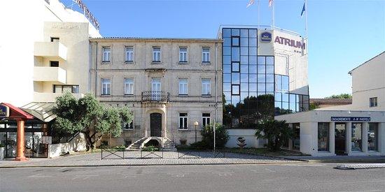 Best Western Hotel Atrium   Voir Les Tarifs De 2019  266