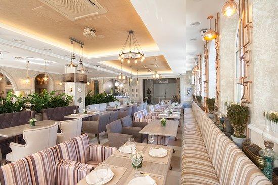 Jule Verne: Ресторан Жюль Верн