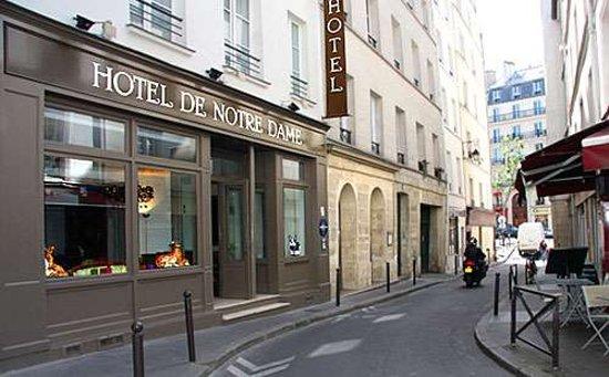 Hotel De Notre Dame Maitre Albert 91 1 5 8 Prices