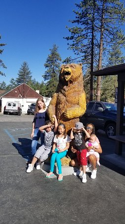 Grizzly Manor Cafe: 20180611_084154_large.jpg