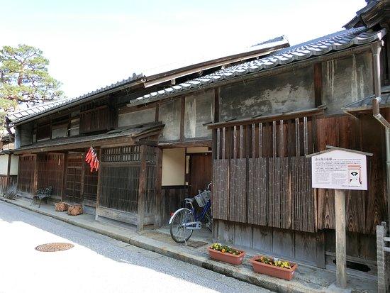 Mori Goro Beitei