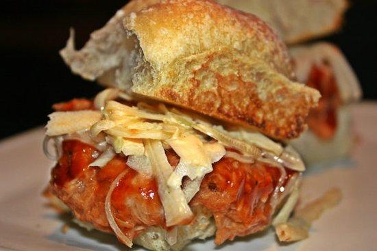 Altamont, NY: Veronica's Culinary Tavern