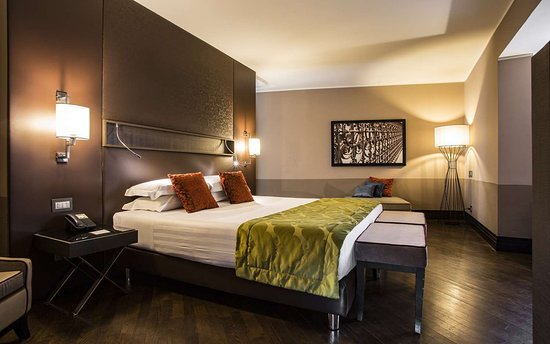 Rome times hotel updated 2020 prices reviews and for Hotel design italia