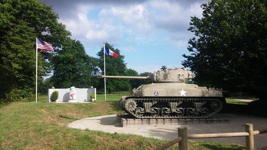 Memorial Camp Patton
