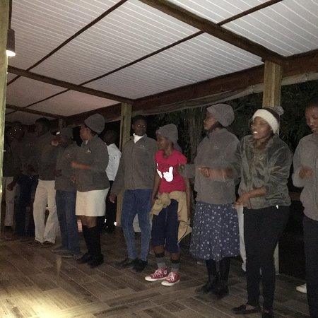 Chobe Elephant Camp照片