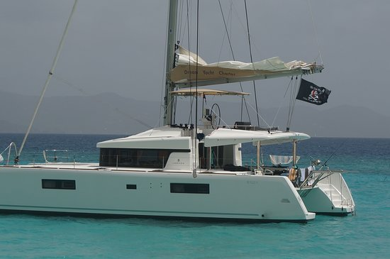 Beef Island, Tortola: Soggy Dollar