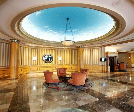Ambassador Dining Room Baltimore: Doubletree Inn At The Colonnade $119 ($̶1̶6̶4̶)