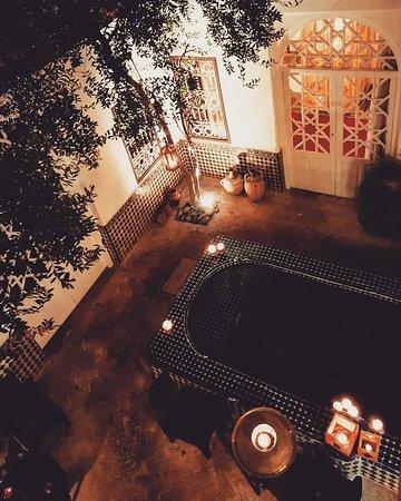 Riad La Terrasse des Oliviers Photo