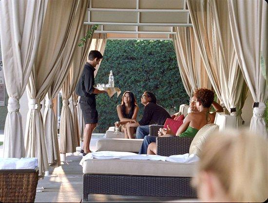 Doubletree By Hilton Hotel Monrovia Pasadena Area Ca