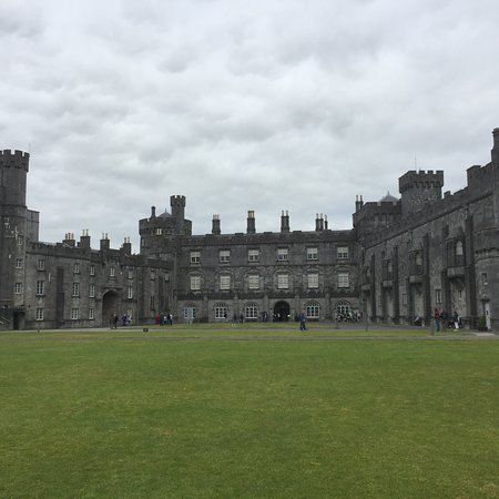 Kilkenny Castle: photo0.jpg