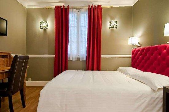 Hotel Claude Bernard Saint